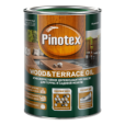 Pinotex terrace oil Масло для террас