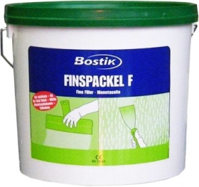 Фото Шпаклевка финишная Bostik Finspackel